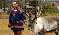 Sweden's Sami People Celebrate Unity Through Music