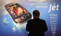 European Mobile Market Shrinks