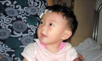 China's 'Stone Babies'—Victims of the Melamine Scandal