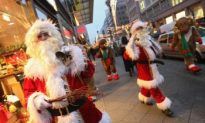 Santa Claus-Free Zones Sought by German Catholic Group