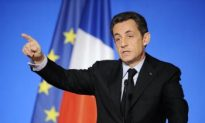 France Goes on Nation-Building Spending Spree