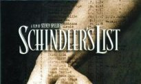 Schindler's List Document On Sale For $2.2 Million