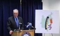 Schumer Calls on Florida Governor to Curb Illegal Drug Flow to NY