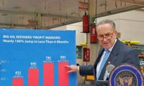 Schumer Demands Oil Refinery Investigation