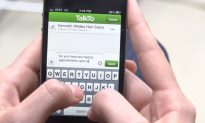 TalkTo Business-texting App Comes to Canada