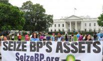 BP Debt Downgraded Six Notches