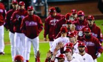 Phillies Win, Back to the Bronx for Game 6