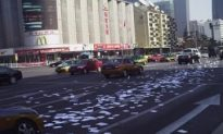 Beijing on Highest Security Alert During CCP's Two Sessions