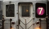 NYC No. 7 Train Suspended for 13 Winter Weekends