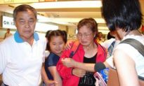 Taiwanese Citizen Freed After International Rescue Effort