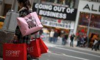 Consumer Spending Fuels U.S. Economy