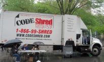 Second Annual Shred Fest Combats Identity Theft