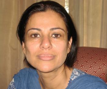 Saima Khurram, Islamabad, Pakistan