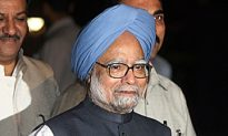 India's Manmohan Government Survives No-Confidence Vote