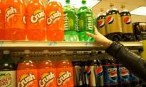 State Governments Taking Sides on Soda Tax