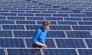 New Facilities Will Double U.S. Solar Output