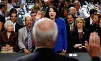Sotomayor's Confirmation Hearings Begin With Mixed Support from Senate