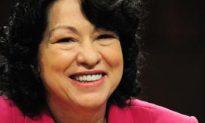 Sotomayor Named First Hispanic Supreme Court Justice