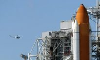 Space Shuttle Discovery: Cracks Push Space Shuttle Discovery Launch to Feb.