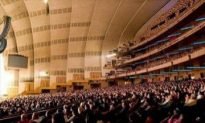Divine Performing Arts Poised for 2009 World Tour