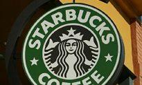 Starbucks Results Reveal More Economic Peril Ahead
