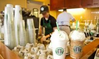 Starbucks Happy Hour: Discounted Frappuccino Until May 15