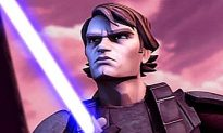 Movie Review: 'Star Wars: The Clone Wars'