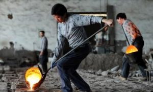Chinese Steel Plants in the U.S., Comes with Controversy