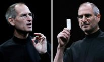 Steve Jobs' Weight Loss Due to Hormone Imbalance