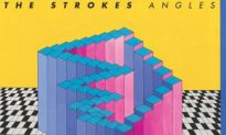 Album Review: The Strokes – 'Angles'