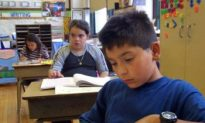 Teachers Should not be Judged by Test Scores, Says Study