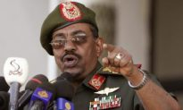 Sudanese President Arrest Warrant Sounds Warning Bell