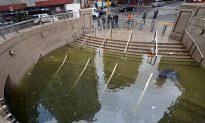 Sandy Total Damages Could Reach $100 Billion