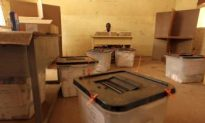 Five days of Elections in Sudan Over