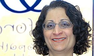 Master Homeopathic Clinician Sujata Owens