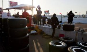 Scenes From the IndyCar St. Petersburg Grand Prix