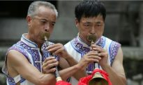 Chinese Instrument Brings Flavor to the DPA Orchestra