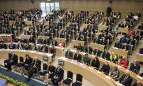 Sweden Adopts Controversial EU Data Retention Directive