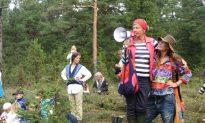 Swedish Island Community Stays Mining Plans