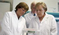 Swine Flu Spreads Rapidly in Germany