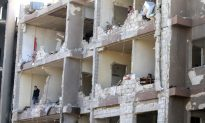 Syrian Army Widens Crackdown