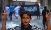 Nonviolence Wins Over Terror in 21st Century
