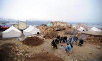 Turkey Picks Up Pieces After Latest Devastating Quake