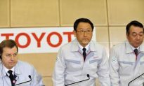 Toyota Moves Production to Mississippi, Creates 2,000 Jobs