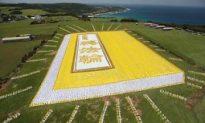 Taiwan Celebrates World Falun Dafa Day