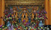 Meet the Popular Deities of Taiwan