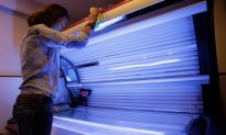 FDA Proposes Ban on Indoor Tanning for Minors