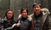 New Immigrant From Mainland China: 'I am most touched by Dignity and Compassion