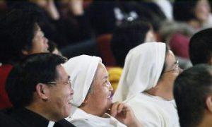 Hong Kong Civil Servant Sees Shen Yun in Taiwan