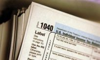 Taxpayers, Don't Be Fooled by Tax Relief Scams
